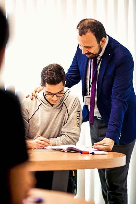 idea'da özel eğitim