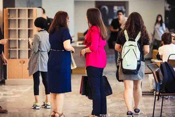 İdea Fotoğraf Galerisi 21 İdea Koleji