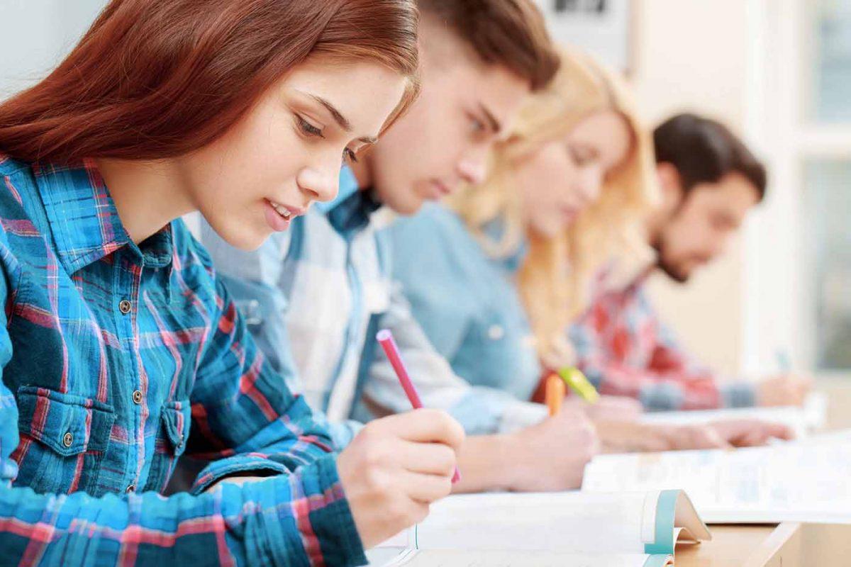 Bursluluk sınavı idea Koleji